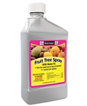 Ferti-Lome Fruit Tree Spray with Neem Py - 16 oz.