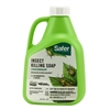 Safer® Brand Insect Killing Soap Concentrate - 16oz.