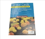 Pest Scout Card -  Sensor 3 x 5 Yellow Monitoring Cards
