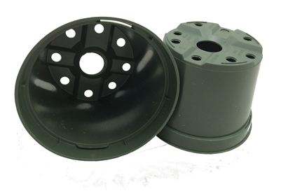 "Distribution Pot 5"" - Set of 5"