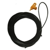 Emitter tubing - Drip Irrigation 100ft Roll with Punch Tool