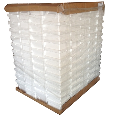 "Verti-Gro Insulated Growing Pots - 240 Pots packed in 1 Pallet ""Special"""