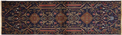 Balouch Oriental Hand Knotted Rug