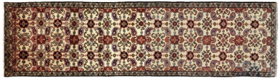 New Runner Authentic Persian Hamadan Wool Rug