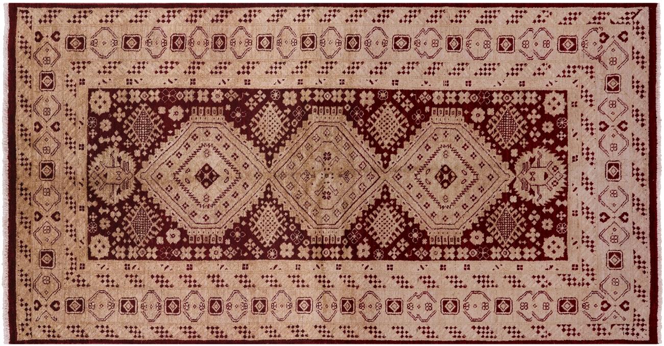 Peshawar Collection Oriental Rug