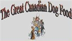 The Great Canadian Dog Food 22-10 Canine Maint.