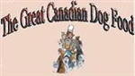 The Great Canadian Dog Food 26-15 Premium Canine