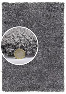 Cosy Rug Dark Grey