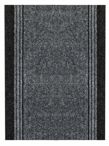 Sydney Kitchen Hall Runner Mat Grey