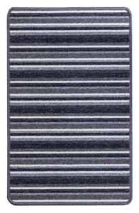 Alba Kitchen Mat - Grey