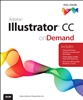 Adobe Illustrator CC on Demand (eBook)