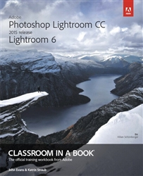 Adobe Photoshop Lightroom CC (2015 release)