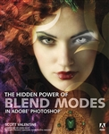 Hidden Power of Blend Modes in Adobe Photoshop