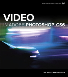 Video in Photoshop CS6
