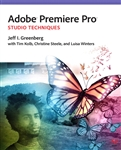 Adobe Premiere Pro Studio Techniques