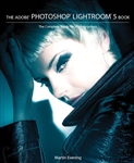Adobe Photoshop Lightroom 5 Book