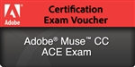 Adobe Muse CC ACE Exam Voucher