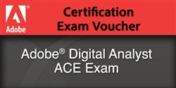 Adobe ACE Digital Analyst Exam Voucher