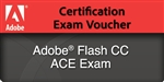 Adobe Flash CC ACE Exam Voucher