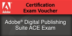 Adobe Digital Publishing Suite ACE Exam Voucher
