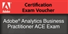 Analytics Business Practitioner Exam Voucher