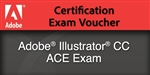 Adobe Illustrator CC ACE Exam Voucher