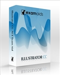 Adobe Illustrator CC ACE Examaid Prep Kit