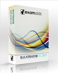 Adobe Illustrator CC 2015 ACE Exam Aid