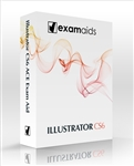 Adobe Illustrator CS6 ACE Examaid Prep Kit