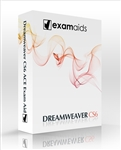 Adobe Dreamweaver CS6 ACE Examaid Prep Kit