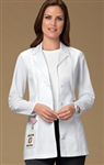 "30"" White Labcoat"