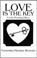 Love is the Key (PLU# 77)