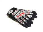 Daymak BLD-22 Gloves - Black - M