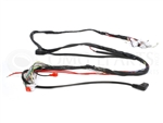 Daymak Voyager Wiring Harness for Voyager (48V Ebike compatible)
