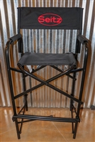 SEITZ DIRECTORS CHAIR WITH CASE
