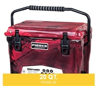 PIERCE 20 QUART COOLER