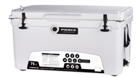 PIERCE 75 QUART COOLER