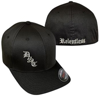 Flexfit DST Cap; Black