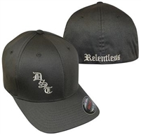 Flexfit DST Cap; Grey