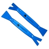 Plastic Upholstery Tool Set; 2 Pieces