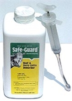 Safeguard Liquid Suspension