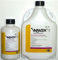Valbazen Liquid Suspension