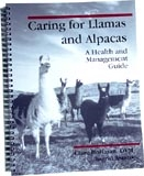 Caring for Llamas & Alpacas