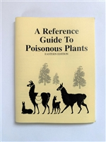 Reference Guide to Poisonous Plants