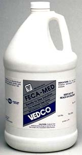 Feca-Med Fecal Flotation Solution