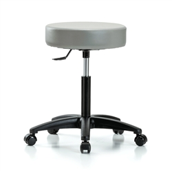 Perch Single Lever Swivel Stool