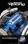 Racing Engine Owner's Manual (Operation and Maintenance)