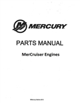 Parts Manual - Engine