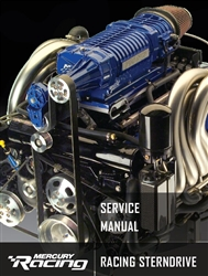 Racing Engine Service Manual