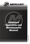 Racing Owner's Manual (Operation and Maintenance)